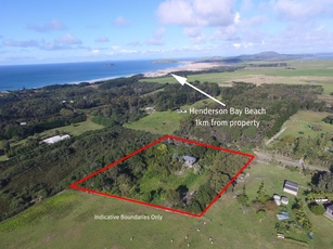 463 Henderson Bay Road Houhora property image