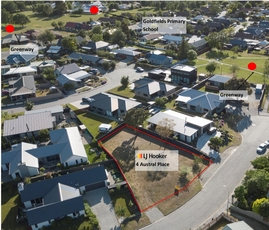 4 Austral Place Cromwell property image