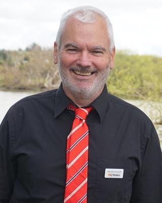 Michael Cresswell - profile image