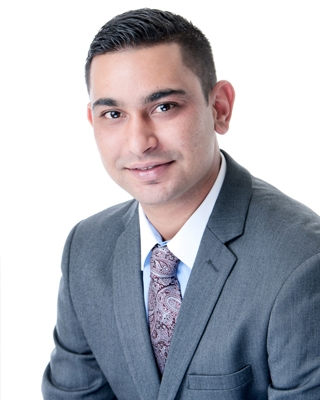 Kavi Patel - profile image