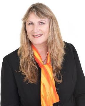 Glenda West - profile image