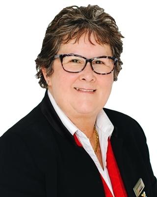 Claudette Mallinson - profile image