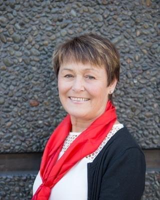 Anne-Marie Brown - profile image