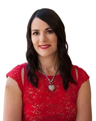 Angela Martin - profile image