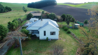 592 Levels Valley Road Timaru property image
