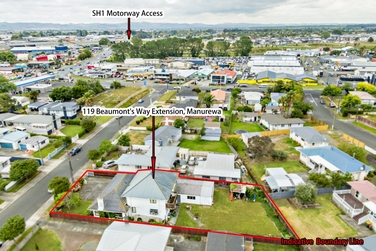 119 Beaumonts Way Manurewa property image