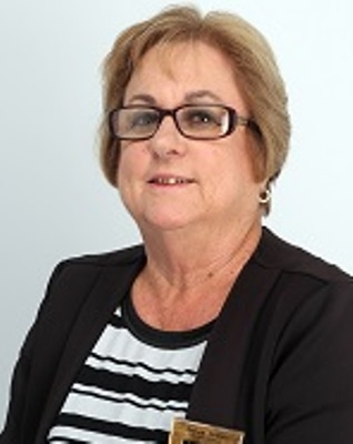 Dianne Forbes - profile image