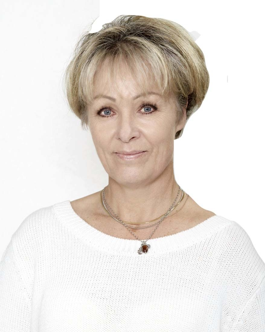 Jo Mackie - profile image