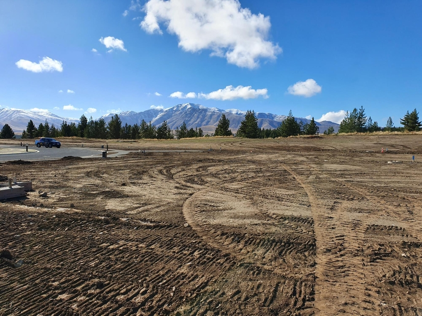 Lot 55 The Cairns Riverside Stage 2 Lake Tekapo featured property image