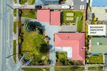 5 Glamis Street Marchwiel property image
