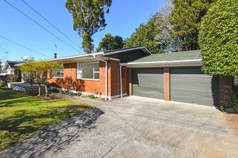 31 Butterworth Avenue Opaheke property image