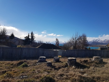 Lot 12 The Cairns Riverside Lake Tekapo property image
