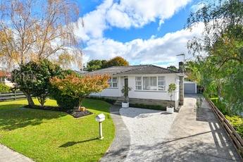 13 Fairview Avenue Opaheke property image