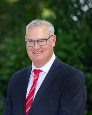 Stephen Robertson - profile image