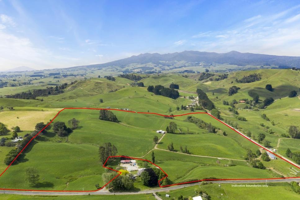 1030 Limeworks Loop Road Te Pahu featured property image