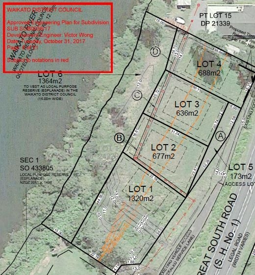 Lot 4 Great South Road Taupiri featured property image