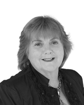 Liz Thompson - profile image