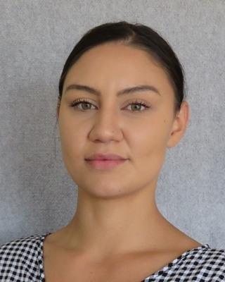 Aleisha Chapman - profile image
