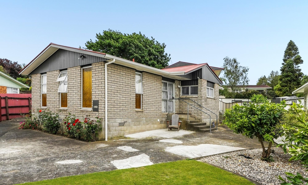 3 Williams Avenue Morrinsville featured property image