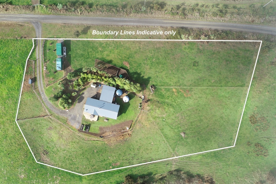114 Feisst Road Maramarua featured property image