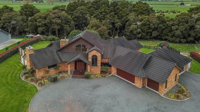 34 Stockmans Road Morrinsville property image