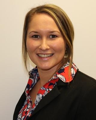 Grace Jenkins - profile image