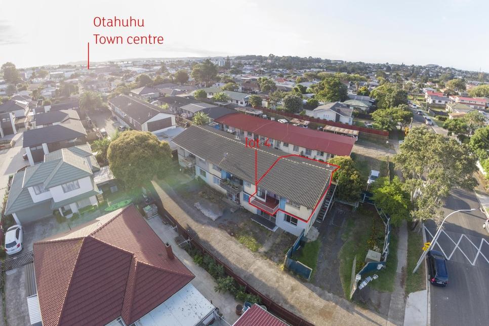 4/33 Hutton Street Otahuhu featured property image
