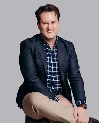 Nathan Dickson - profile image