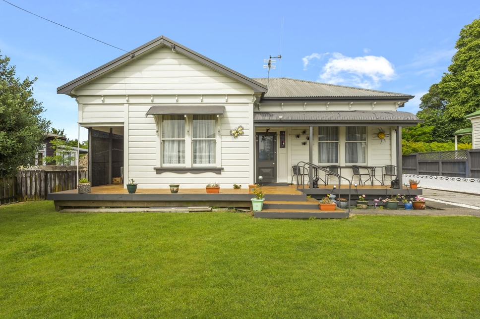 13 Lincoln Street Morrinsville featured property image