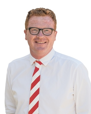 Craig Hanford - profile image