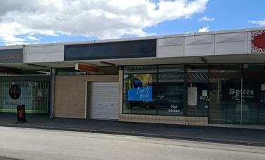Shop 5/4 Lincoln Road Masterton property image