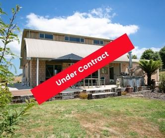 124 Henry Watson Rd Matamata property image