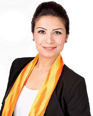 Wazma Sultani - profile image