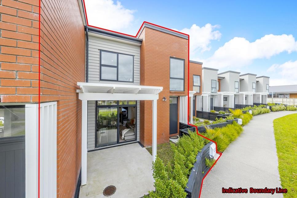 12 Fermi Lane Papakura featured property image