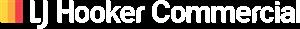 LJ Hooker Commercial Logo
