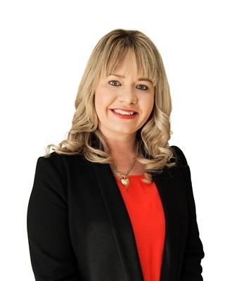 Odette Tocker - profile image