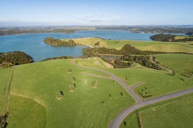 Lot 5 Wiroa Station - McKenzie Road Kerikeriproperty carousel image