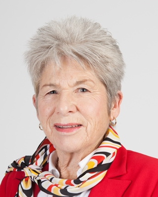 Ruth Carr - profile image