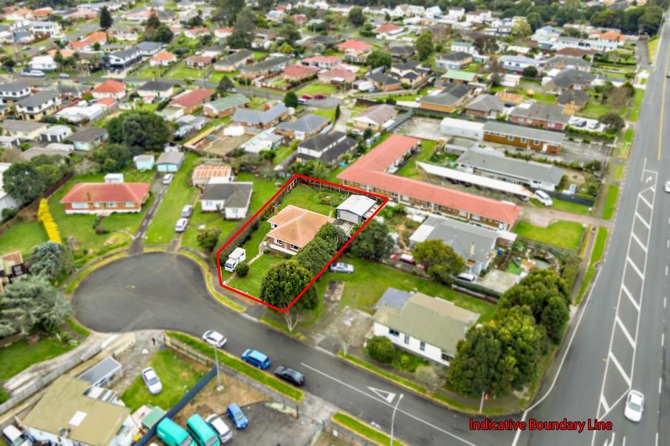 1 Albert Road Manukau featured property image