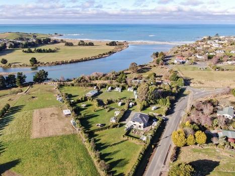 1366 Waianakarua Road Kakanui property image