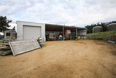 1499 Livingstone - Duntroon Road Oamaruproperty carousel image
