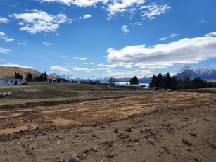 21 Edwards Lane [Lot 45 The Cairns Riversid Lake Tekapo property image