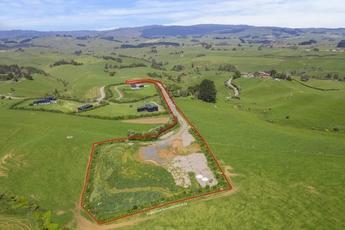 712a Te Hutewai Road Raglan property image