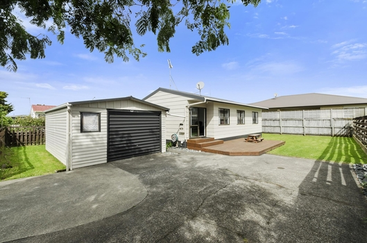 4B Russell Ave Pukekohe sold property image