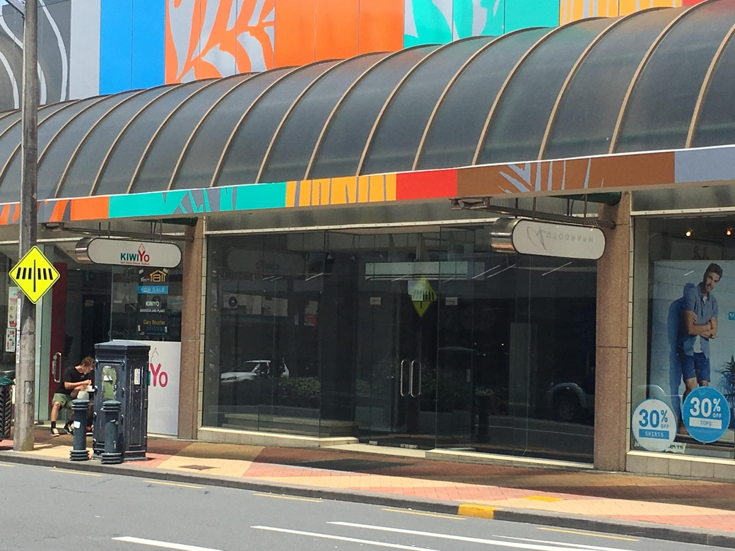 Shop 48, 4 Cameron Street Whangareiproperty slider image