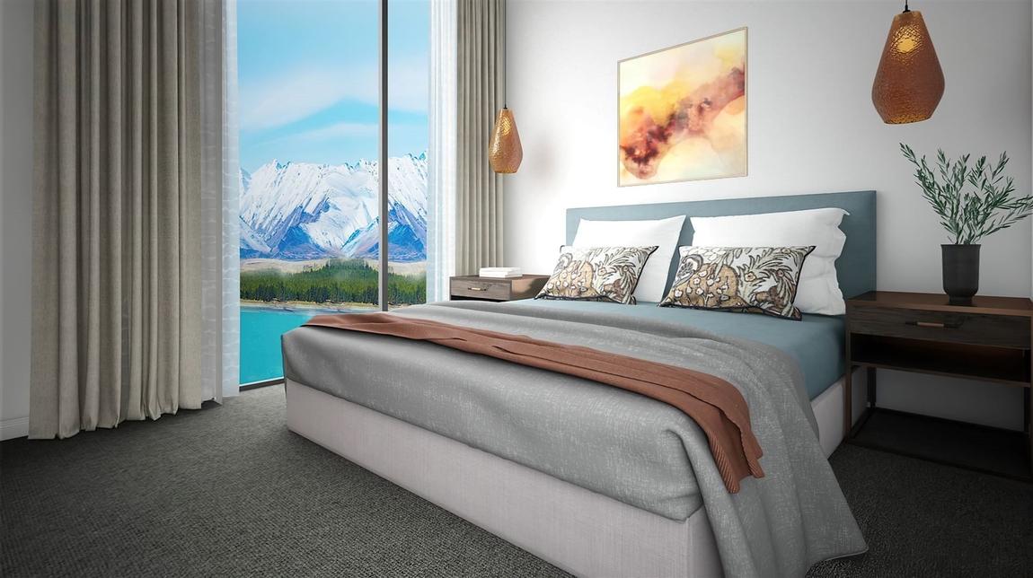 A7 [Block Horizons Lake Tekapo Lake Tekapo featured property image