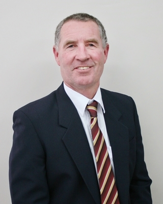 Mark Weal - profile image