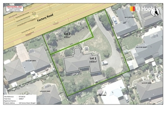 Lot 2 (Proposed)/126 Factory Road Mosgiel property image