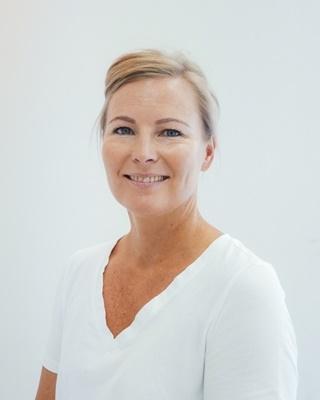 Amber Fraser - profile image