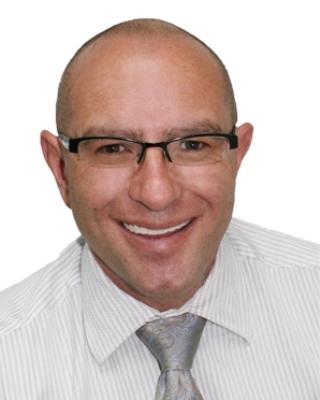 Steve Griffin - profile image